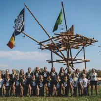 Groepsfoto's 2018